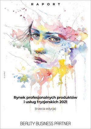 Rynek produktów i usług fryzjerskich w Polsce 2021